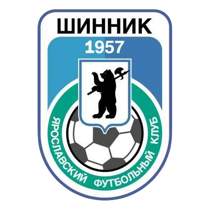 Шинник 09 - 2 (Ярославль)