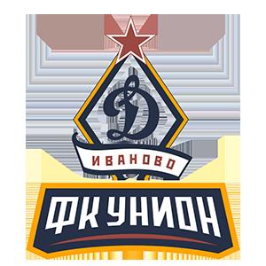Динамо - Унион 11 (Иваново)