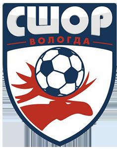 СШОР по футболу 09  (Вологда)