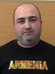 Армен Мовсесович (Мирабян)