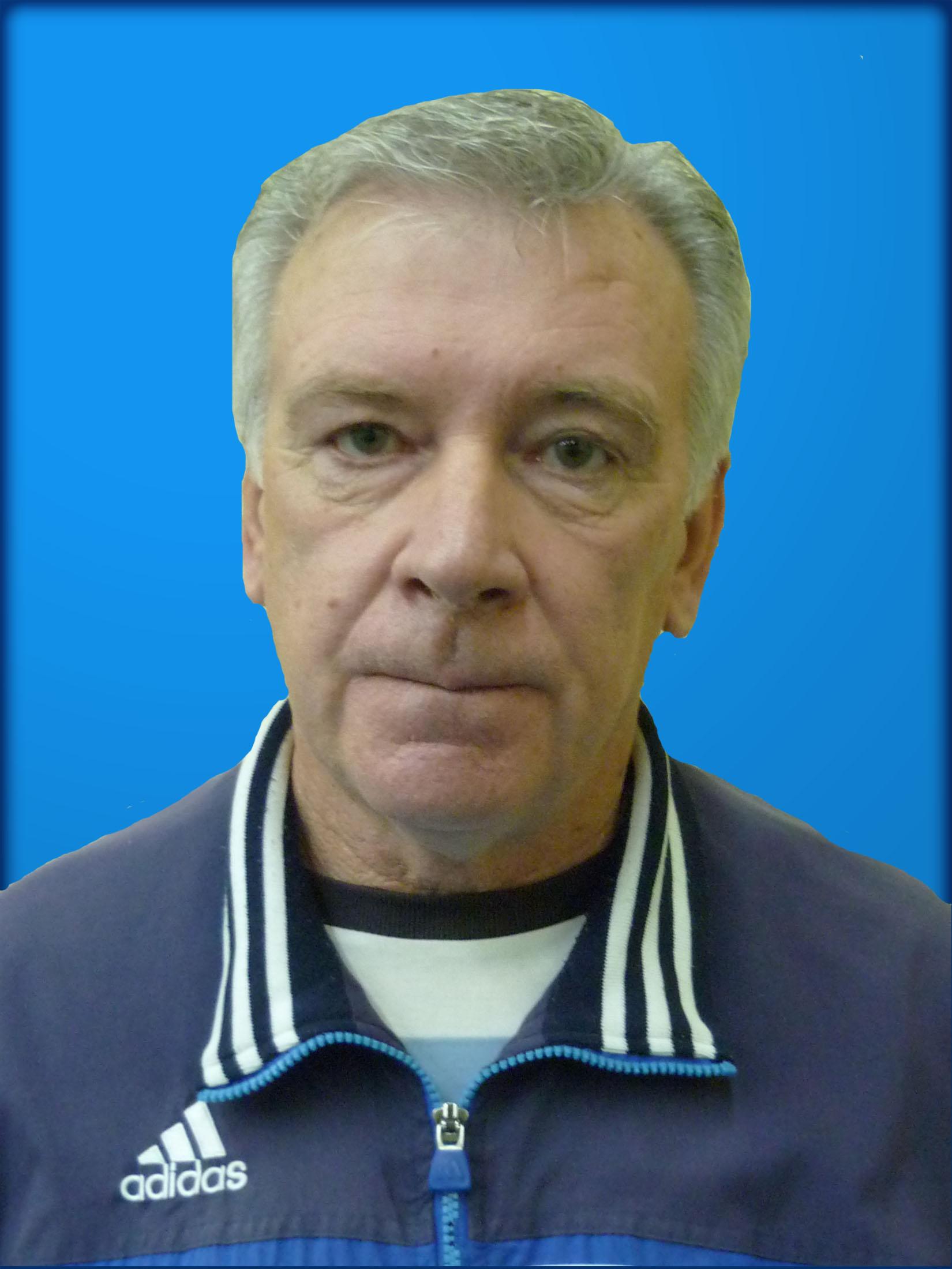 Виктор Владимирович (Чичварин)