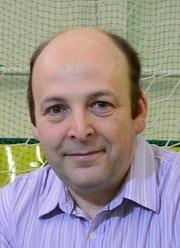 Борис Михайлович (Агапитов)