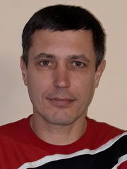 Олег Владимирович (Глущенко)