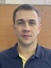 Тарас Михайлович (Жгун)
