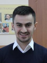 Владислав Тельманович (Насибари)