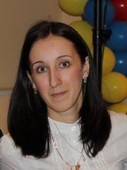 Юлия Олеговна (Докучаева)