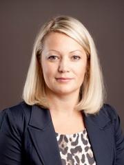 Анна Юрьевна (Перминова )