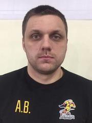 Александр Николаевич (Воробьев)